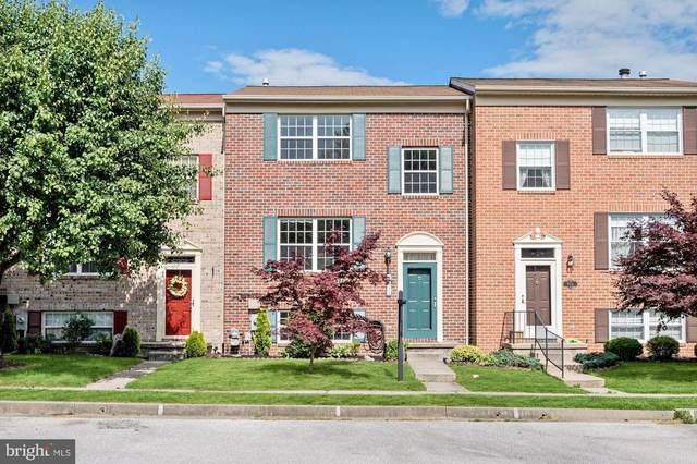 9333 Hines Estates Drive, BALTIMORE, MD 21234 (#MDBC531548) :: Colgan Real Estate