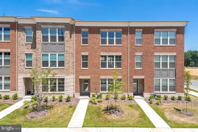 10612 Observatory Place, UPPER MARLBORO, MD 20772 (#MDPG609036) :: RE/MAX Advantage Realty