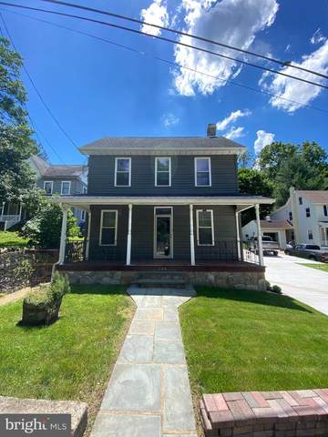 144 Providence, ELKTON, MD 21921 (#MDCC175142) :: The Licata Group / EXP Realty