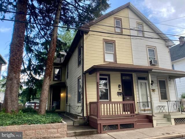 38 W Gramby Street, MANHEIM, PA 17545 (#PALA183478) :: CENTURY 21 Home Advisors