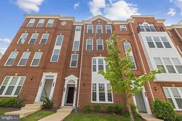 42705 Wardlaw Terrace 16D, ASHBURN, VA 20147 (#VALO440676) :: Jennifer Mack Properties