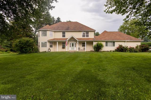 601 Westbourne Road, WEST CHESTER, PA 19382 (#PACT538482) :: RE/MAX Main Line