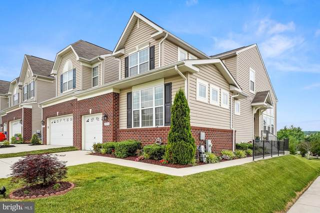 508 Piperton Court, ABERDEEN, MD 21001 (#MDHR260908) :: ExecuHome Realty