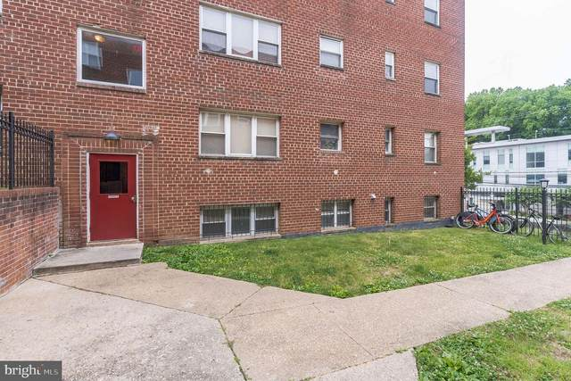 4732 Benning Road SE #402, WASHINGTON, DC 20019 (#DCDC525132) :: Cortesi Homes