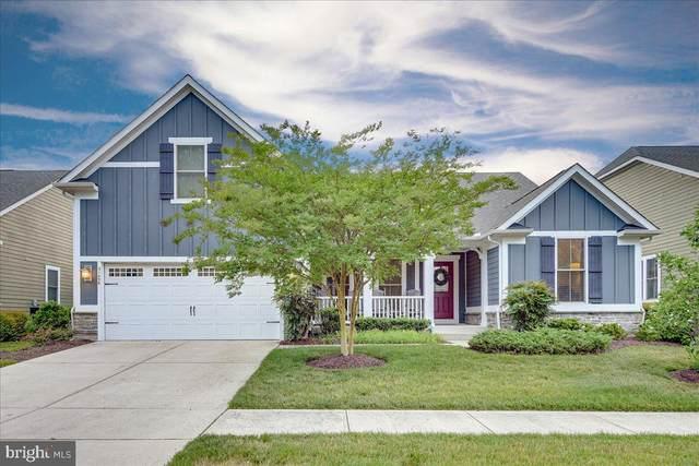31456 Forsythia Drive, SELBYVILLE, DE 19975 (#DESU184480) :: Sunrise Home Sales Team of Mackintosh Inc Realtors