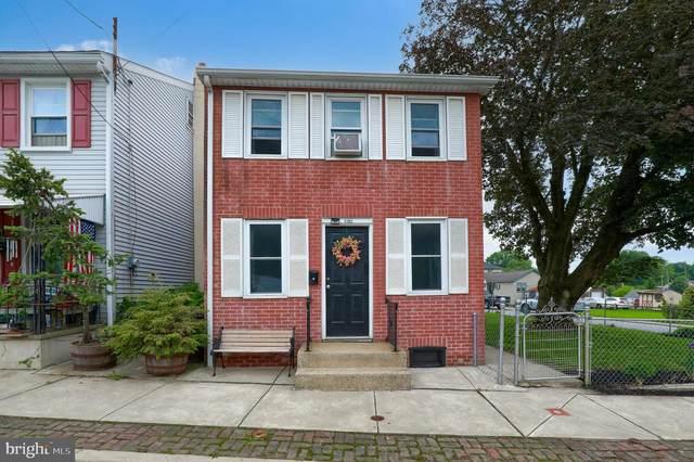 1102 Lancaster Avenue, COLUMBIA, PA 17512 (#PALA183484) :: The Joy Daniels Real Estate Group