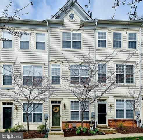 51 Danbury Street SW, WASHINGTON, DC 20032 (#DCDC525136) :: Bowers Realty Group
