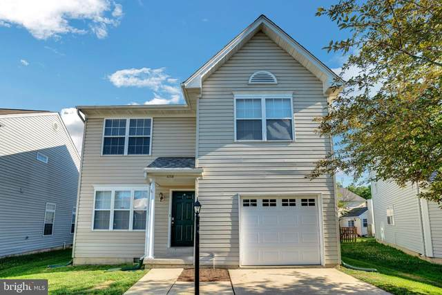 6218 Gopher Court, WALDORF, MD 20603 (#MDCH225430) :: The Mike Coleman Team