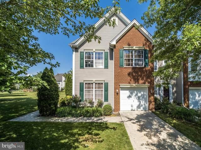 6 Congress Circle, MEDFORD, NJ 08055 (#NJBL399364) :: Better Homes Realty Signature Properties