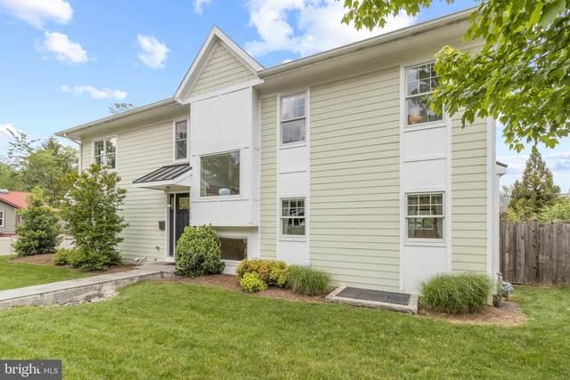 1823 N Nelson Street, ARLINGTON, VA 22207 (#VAAR182926) :: Sunrise Home Sales Team of Mackintosh Inc Realtors