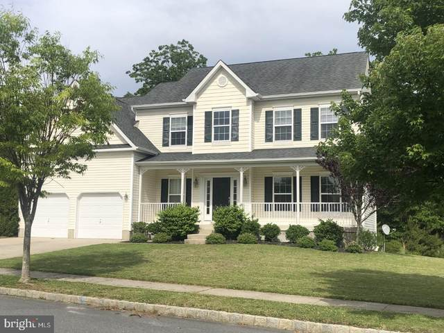 80 Woodmere Road, MAYS LANDING, NJ 08330 (#NJAC117592) :: Murray & Co. Real Estate