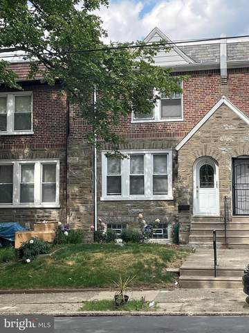 4145 Levick Street, PHILADELPHIA, PA 19135 (#PAPH1024616) :: Colgan Real Estate