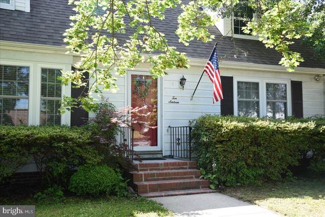 1016 Lorecrop Drive, SALISBURY, MD 21801 (#MDWC113366) :: City Smart Living