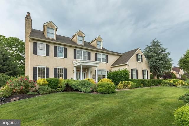 3 Loretta Lane, PLYMOUTH MEETING, PA 19462 (#PAMC696064) :: Colgan Real Estate