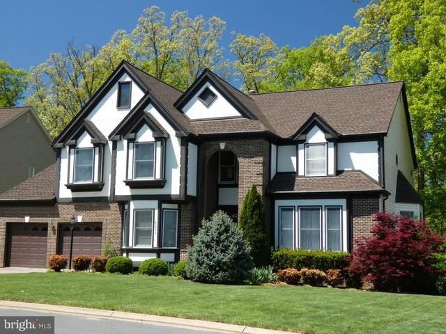 43254 Brownstone Court, ASHBURN, VA 20147 (#VALO440684) :: RE/MAX Advantage Realty