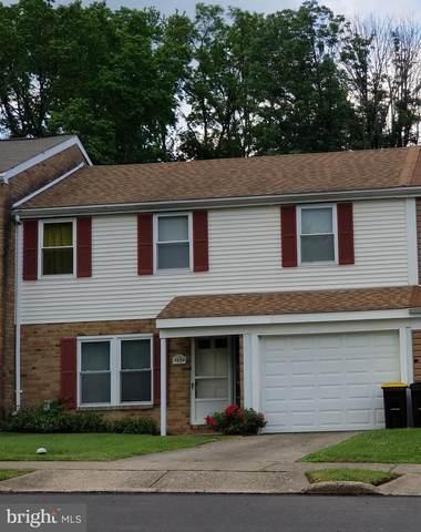 3256 Ethan Allen Court, BENSALEM, PA 19020 (#PABU529474) :: Sunrise Home Sales Team of Mackintosh Inc Realtors