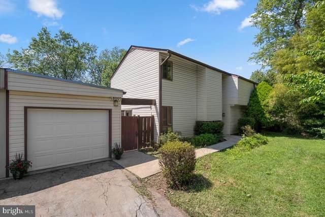 18005 Cactus Court, GAITHERSBURG, MD 20877 (#MDMC762232) :: Dart Homes