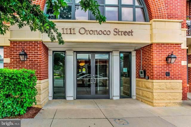 1111 Oronoco Street #429, ALEXANDRIA, VA 22314 (#VAAX260724) :: Nesbitt Realty