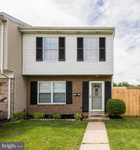 1553 Charlestown Drive, EDGEWOOD, MD 21040 (#MDHR260910) :: Shamrock Realty Group, Inc