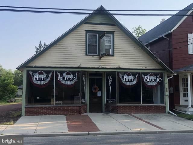 6066 Main Street, MAYS LANDING, NJ 08330 (MLS #NJAC117594) :: The Sikora Group