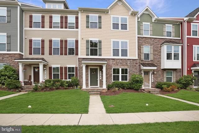705 Potomac View Parkway, BRUNSWICK, MD 21716 (#MDFR283722) :: Sunrise Home Sales Team of Mackintosh Inc Realtors