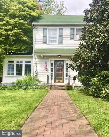 228 Plymouth Place, MERCHANTVILLE, NJ 08109 (#NJCD421578) :: LoCoMusings