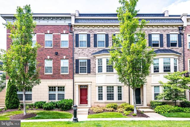 710 Sentry Square, OXON HILL, MD 20745 (#MDPG609064) :: Integrity Home Team