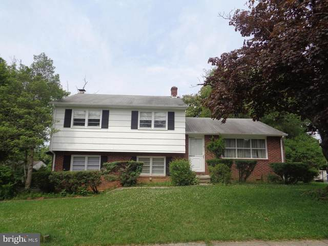 1032 Jamieson Road, LUTHERVILLE TIMONIUM, MD 21093 (#MDBC531580) :: The Dailey Group
