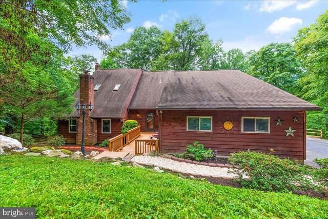10728 Lake Forest Drive, MANASSAS, VA 20112 (#VAPW524736) :: AJ Team Realty