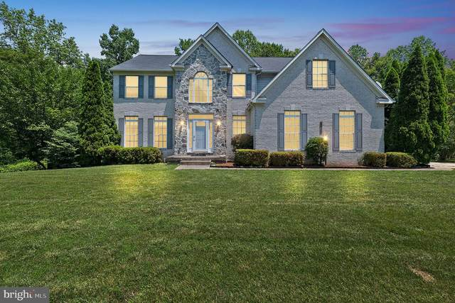 5936 Rhode Island Drive, WOODBRIDGE, VA 22193 (#VAPW524740) :: RE/MAX Cornerstone Realty