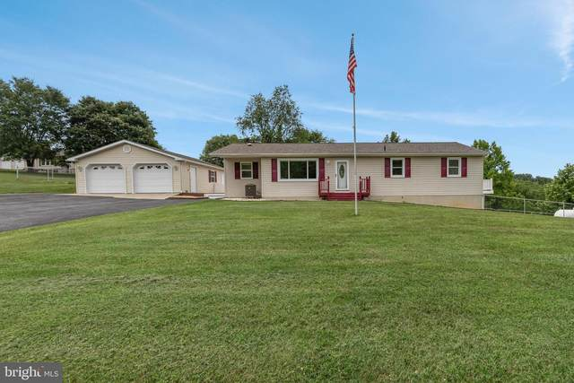 6951 Haviland Mill Road, CLARKSVILLE, MD 21029 (#MDHW295856) :: Corner House Realty