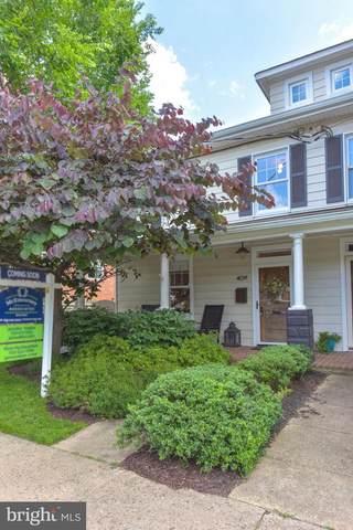 409 E Howell Avenue, ALEXANDRIA, VA 22301 (#VAAX260742) :: Nesbitt Realty