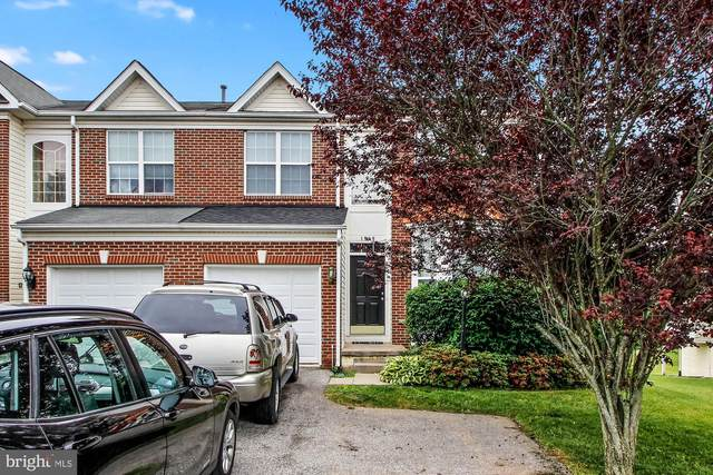 1989 Patriot Street, YORK, PA 17401 (#PAYK159860) :: The Paul Hayes Group | eXp Realty