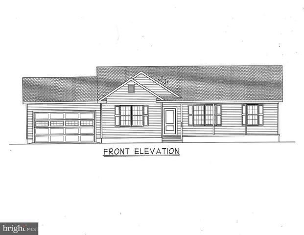 927 N Atlanta Circle, SEAFORD, DE 19973 (#DESU184498) :: Loft Realty