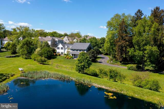 1886 Conard Road, LANCASTER, PA 17602 (#PALA183504) :: Realty ONE Group Unlimited