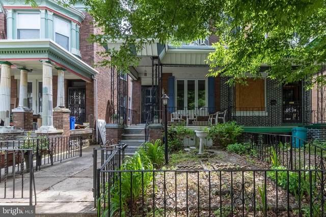 1118 S Wilton Street, PHILADELPHIA, PA 19143 (#PAPH1024716) :: Mortensen Team