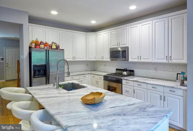 34 Buckingham Place, CHERRY HILL, NJ 08003 (#NJCD421598) :: Shamrock Realty Group, Inc