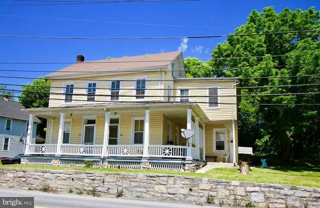113-115 E Derry Road, HERSHEY, PA 17033 (#PADA134198) :: The Joy Daniels Real Estate Group