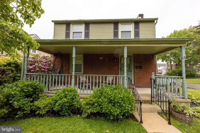 1400 Melrose Terrace, FOLSOM, PA 19033 (#PADE547970) :: Jason Freeby Group at Keller Williams Real Estate