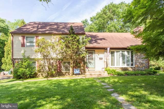 434 Drexel Place, SWARTHMORE, PA 19081 (#PADE547974) :: Linda Dale Real Estate Experts