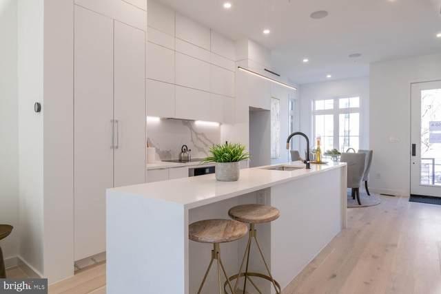 150-A S Street NW, WASHINGTON, DC 20001 (#DCDC525210) :: Crossman & Co. Real Estate