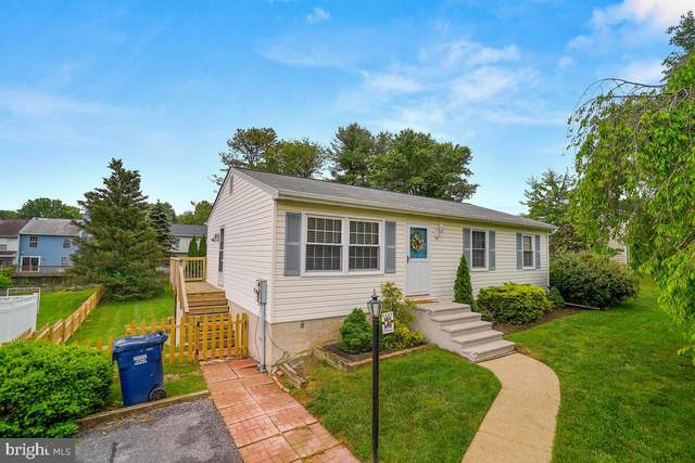 4309 Royal Avenue, HAMPSTEAD, MD 21074 (#MDCR205202) :: The Redux Group