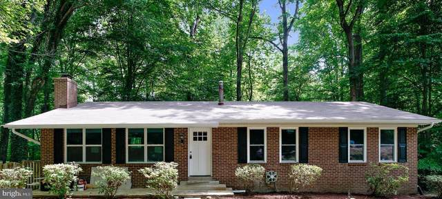 9914 Mcintosh Drive, DUNKIRK, MD 20754 (#MDCA183356) :: Berkshire Hathaway HomeServices McNelis Group Properties