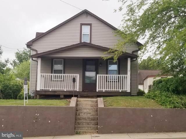 103 S Lingle Avenue, PALMYRA, PA 17078 (#PALN119630) :: Iron Valley Real Estate