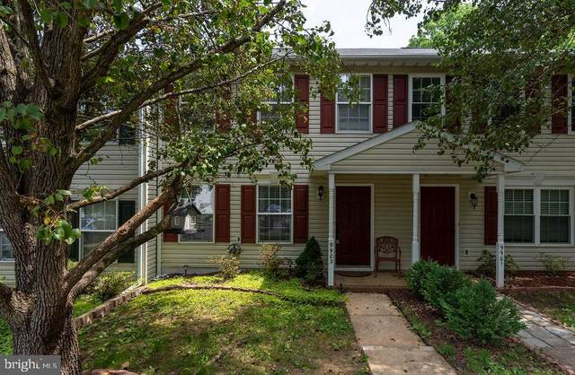 9903 Tabard Court, FREDERICKSBURG, VA 22408 (#VASP232202) :: Sunrise Home Sales Team of Mackintosh Inc Realtors