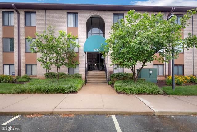 6942 Hanover Parkway #1, GREENBELT, MD 20770 (#MDPG609096) :: Peter Knapp Realty Group