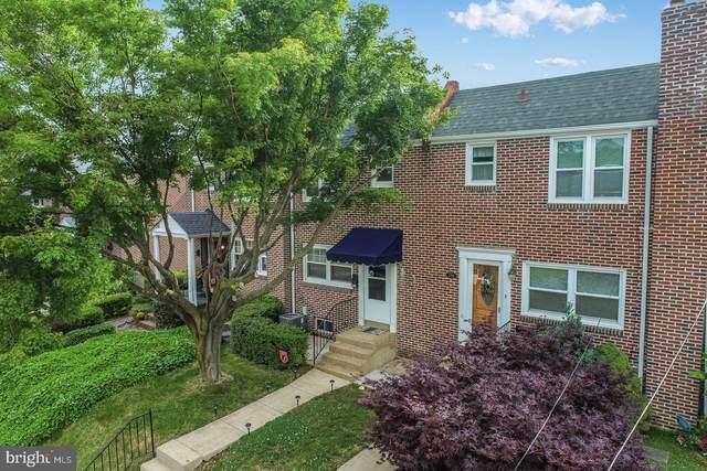 1708 Robbins Place, WILMINGTON, DE 19805 (#DENC528238) :: Sunrise Home Sales Team of Mackintosh Inc Realtors