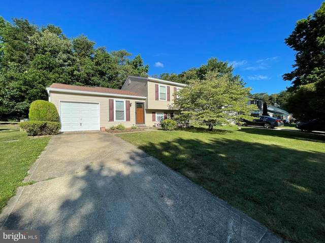 2479 Yarmouth Court, WALDORF, MD 20602 (#MDCH225446) :: The Licata Group / EXP Realty