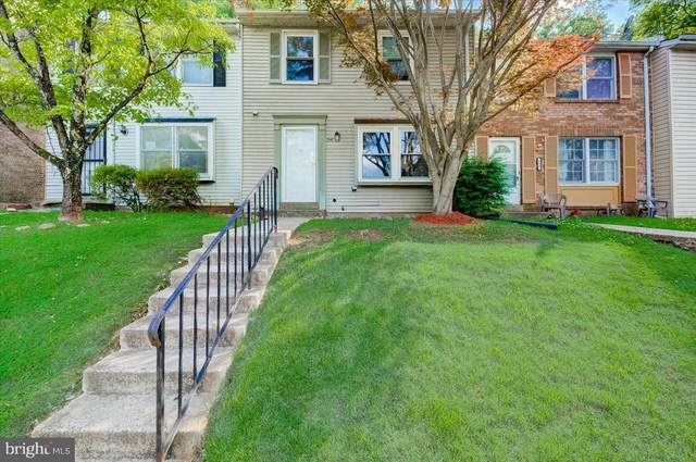 341 Possum Court, CAPITOL HEIGHTS, MD 20743 (#MDPG609106) :: RE/MAX Advantage Realty