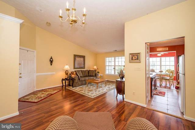 2406 Forest Edge Court #303, ODENTON, MD 21113 (#MDAA470910) :: Bowers Realty Group
